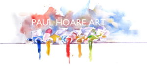 Paul Hoare Art
